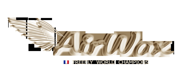 Airwax Logo